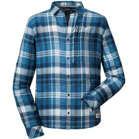 Schöffel Kapstadt Shirt Men infinity